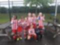 VV Actief JO10-1 - Top einde na geweldig seizoen